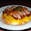 Orange Jerked Pork Tenderloin
