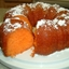 Orange Juice Cake