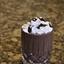 Oreo Frappe (frappuccino)