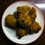 Oven Fried Chili Chicken