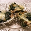 Oysters Rockefeller