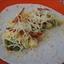 Pamelita's Breakfast Burrito