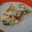 Pamelita's Breakfast Burrito