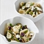 Pasta Salad with Grilled Vegetables, Parsley and Feta