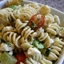 Low Fat Pasta Salad (gatun)