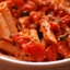 Pasta with Creamy Tomato Sauce