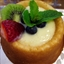 Pastry Cream - Creme Patissiere