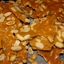 peanut brittle