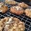 Peanut Butter Oat Cookies / Granola Bars