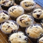 Peggy's Blueberry Muffins - Made with Sour Cream