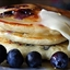 Perfect Blueberry Pancakes