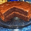 'Perfectly Chocolate' Chocolate Cake and Frosting