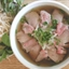 Pho (Vietnamese Beef Noodle Soup)