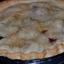 Pie Crust- Never Fails