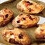 Pimento Cheese & Bacon Crostini 