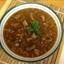 Portabella Mushroom and Barley Soup