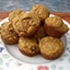 Pumpkin-Bran Muffins