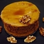 Pumpkin Cheesecake #03