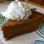 Pumpkin Pie (traditional) w/Graham Crust