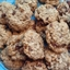 Quaker's Vanishing Oatmeal Cookies (My Variation)