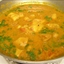 Quick Fruity Fish Curry