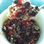 Quinoa Black Bean Salad