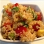 Quinoa & Corn Salad