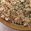 Quinoa Pilaf with Herbs and Lemon