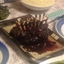 Rack of Lamb with a Merlot Glaze and Cherry Reduction Sauce