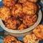 Rava Pakora (Indian Hushpuppies)