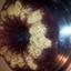 Red Velvet Rum Cake