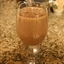 Rich Chocolate Banana Smoothie