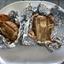 Roast BBQ Potatoes