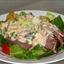 Roast Beef Dinner Salad