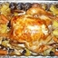 Roast Chicken- Best and Simplest Way Ever!