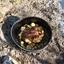 Roast Garlic Chicken al Fresco