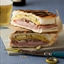 Roast Pork Cubano Sandwiches