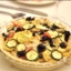 Roasted Vegetable-cheese Pie Weight Watchers 4 Points