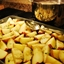 Rosemary & Parsley Roasted Red Potatoes
