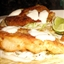 San Felipe-Style Fish Tacos in Beer Batter