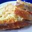 Sandwich: Dijon Croque Monsieur