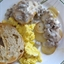 Sausage Gravy a la Frug