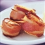 Scallops with Bacon and Maple Cream