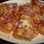 Seafood Lasagna Rollups