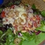 Shrimp & Cannellini Salad with Tarragon Vinaigrette
