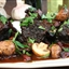 slow-cooked beef short ribs