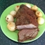 Slow Cooked Rump Roast