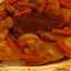 Slow Cooker Pot Roast with Brown Gravy