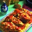 South-of-the-Border Chicken Cacciatore