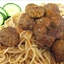 Spagetti Sauce with Meatballs
